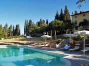 Outdoor swimming-pool - Agriturismo Catarsena