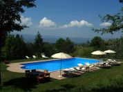 Swimming-pool - Agriturismo Catarsena