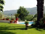 Swimming pool - Azienda Agrituristica Colle Bralle
