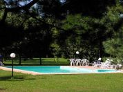 Swimming-pool - Agriturismo Greppi