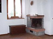 Fireplace - La Motta