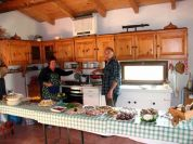 Buffet - Monterosso
