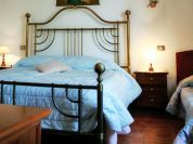 Rooms - Podere Isonzo