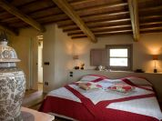 Junior Suite - Relais Poggio ai Santi