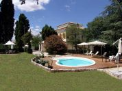 Outdoor - Villa Pardi