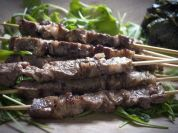 Arrosticini - Casa Lawrence