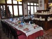 Sala da Pranzo - Bosco Verde
