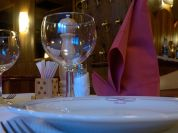Restaurant - Albergo Eternit