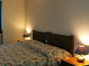 Room - Albergo Eternit