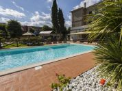 Swimming-pool - La Casa sul Lago
