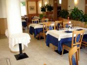 Restaurant - Albergo Ristorante Sagittario