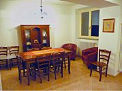 Kitchen - Antica Podesteria, Casa Luca