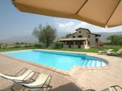 Swimming-pool - Residenza Isabella