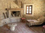 Interno - B&B Cascina Granbego