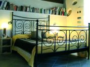 Camera - B&B Cascina Granbego