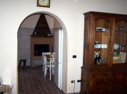 Interno - B&B La Quercia che ride