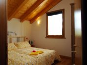 Room - B&B Le Nibie
