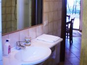 Washbasin - B&B Poggiofelice