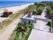 Camping - International Camping Torre Cerrano