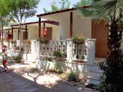 Bungalows - International Camping Torre Cerrano