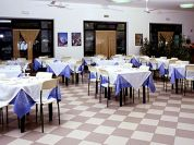 Ristorante - International Camping Torre Cerrano