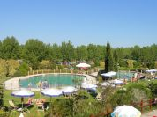 Piscine - Camping Italia
