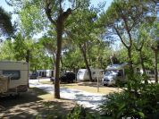 Bungalow - Camping Italia