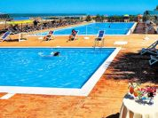 Swimming-pool - Camping La Pineta