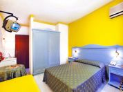 Rooms - Camping La Pineta