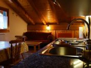 Room - Camping and Chalet Presanella