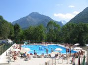 Swimming-pool - Valle Gesso