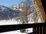 La Rossa Holiday House - winter - Casa per Vacanze La Rossa