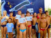 Eco Snorkeling e Prime Esperienze Sub - Aquarius Dive Center