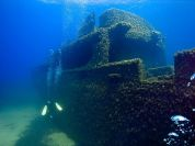 Immersione - Posidonia Blu Diving Center