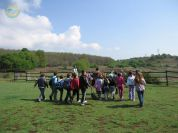 Environmental Education in the Park