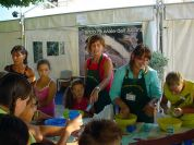 Environmental education workshop