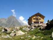 Genova Mountain Hut