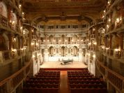 Teatro Scientifico Bibiena