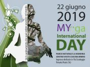 MYoga International Day