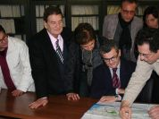 The process to include the Alcantara Park on the UNESCO sites list has started