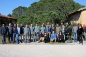 Workshop sul tursiope nel Santuario Pelagos