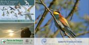 World Migratory Bird Day nel Beigua