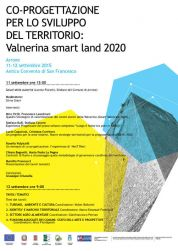 Valnerina smart land 2020