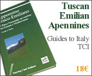 Tuscan-Emilian Apennines - Guides to Italy