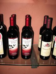 Canavese Red