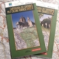 Mapguide of Po and Collina Torinese Itineraries