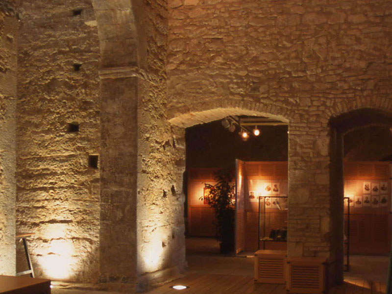 Museum of the Castle of the Town of Piombino