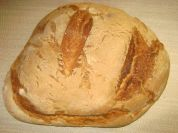 Upper Versilia Potato Bread
