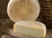 Tremosine Raw Milk Cheese