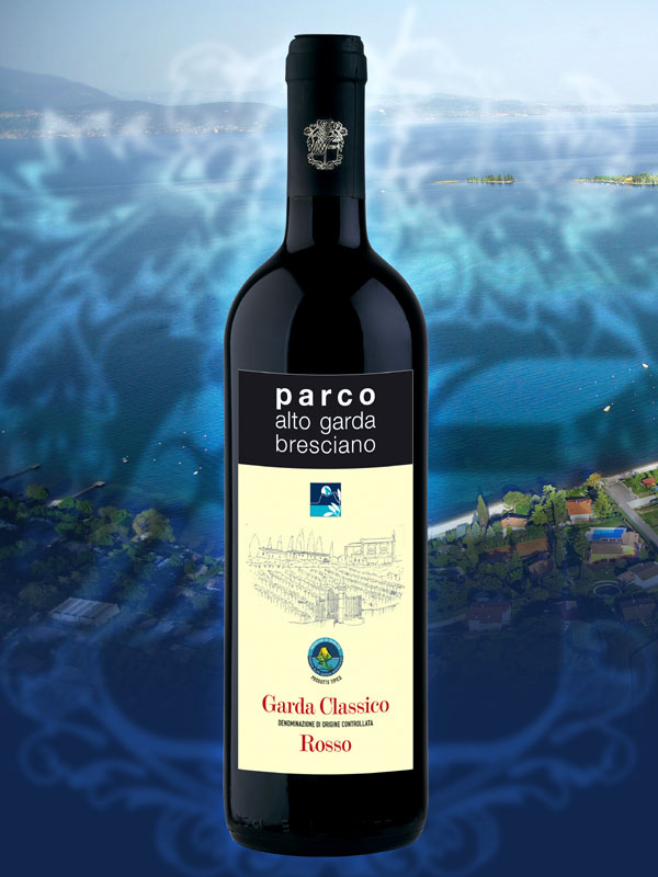 Garda Classico DOC Red Wine